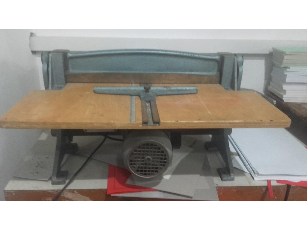 Perforatrici carta e cartone in vendita