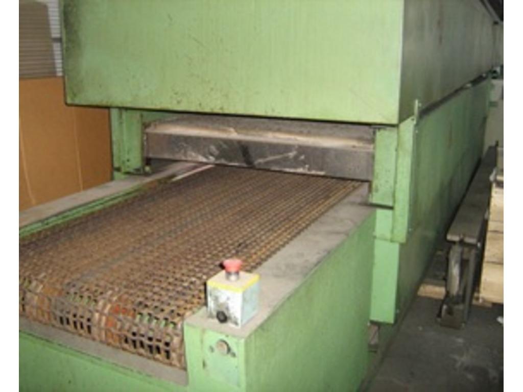 Forni essicatoi legno in vendita
