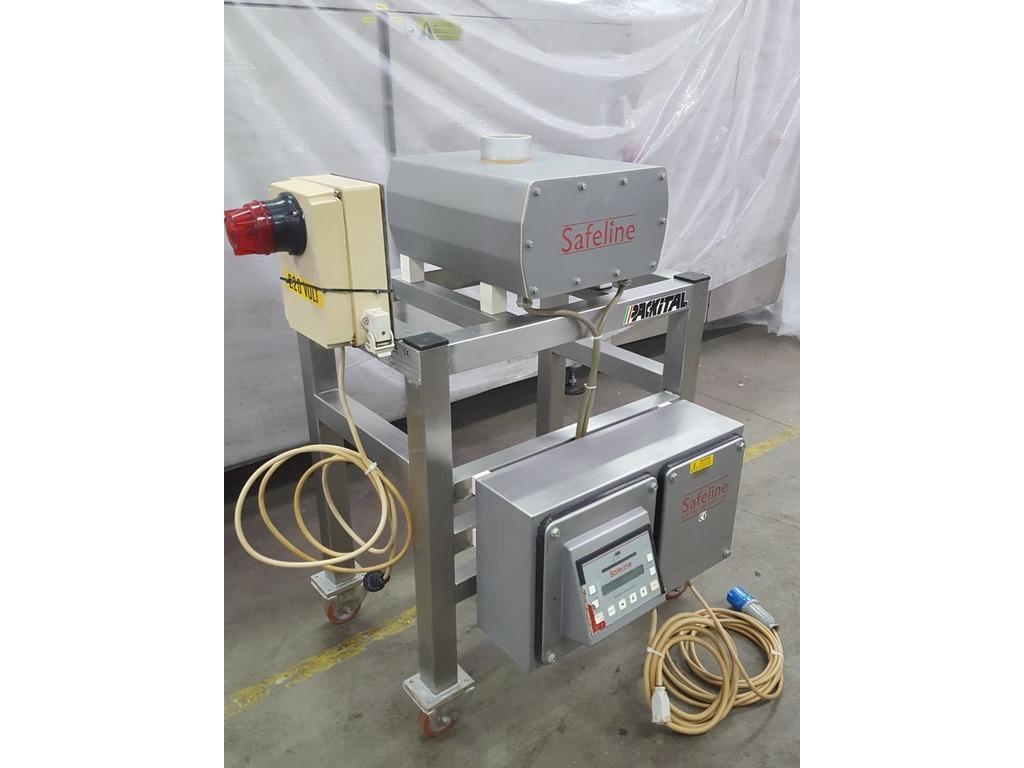 Metal detector in vendita