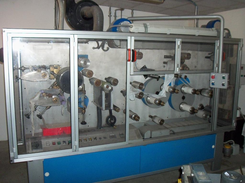Macchine da stampa flessografica in vendita