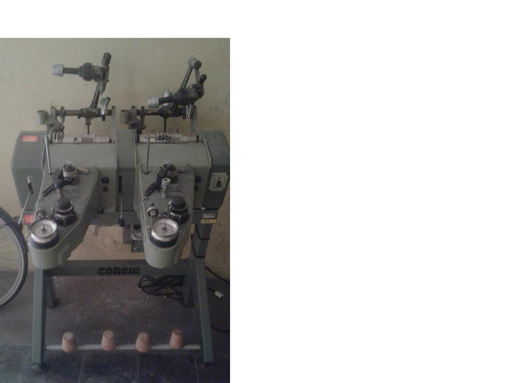 Bobinatori per filatura in vendita
