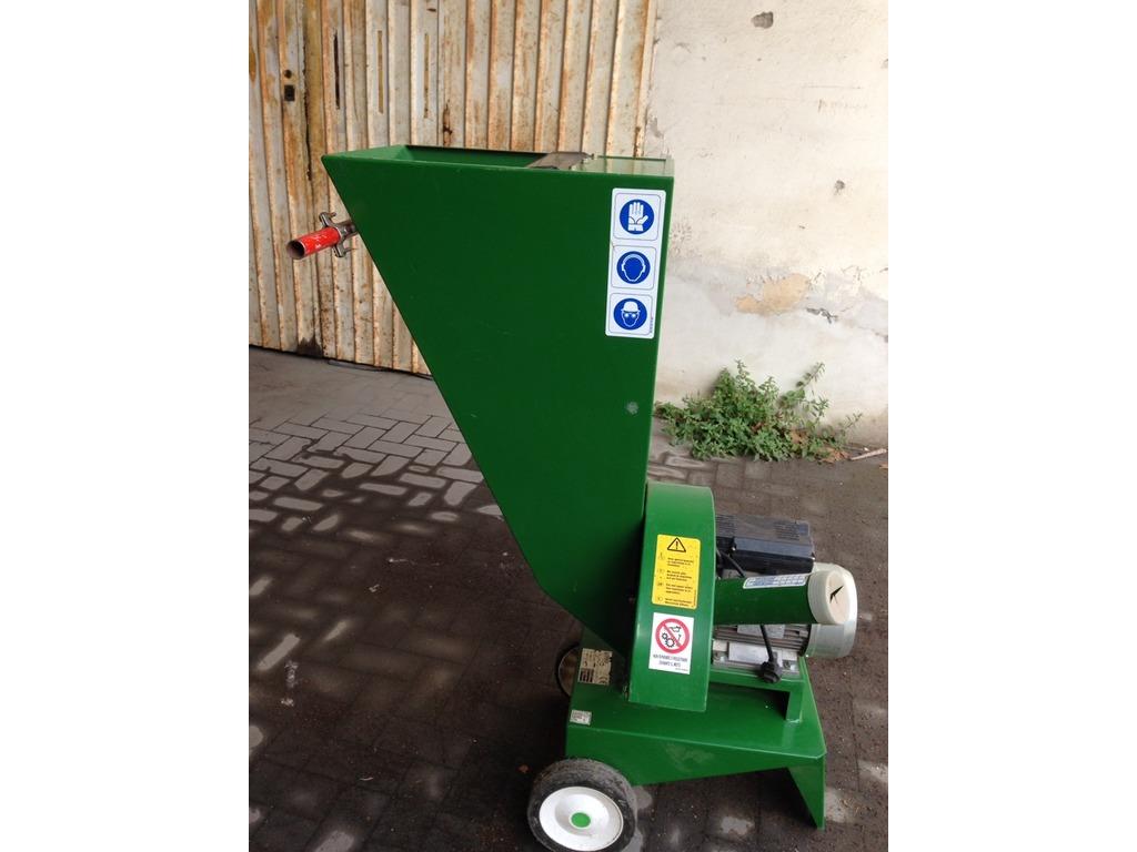 Manutenzione del verde in vendita