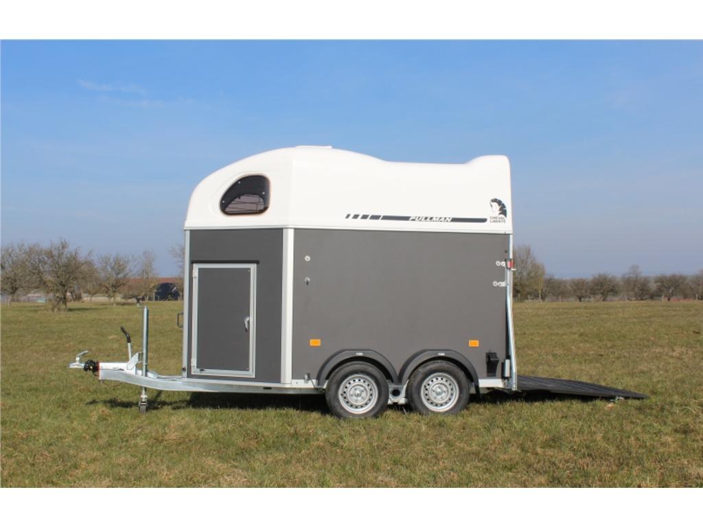 Camper in vendita