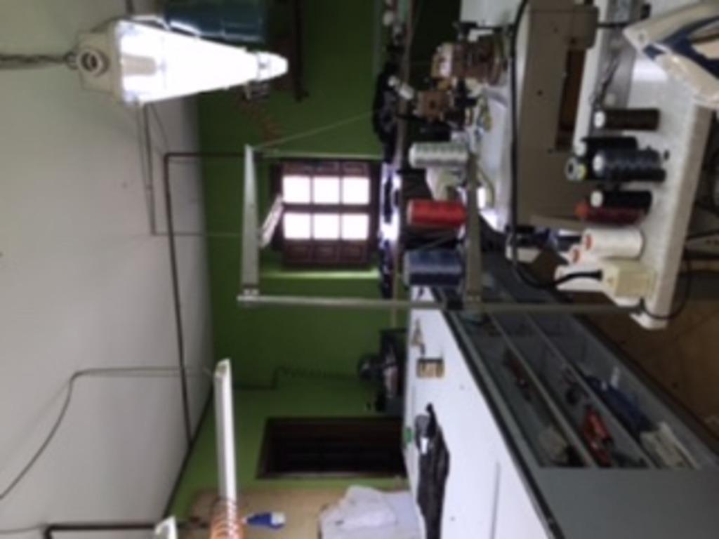 Macchine per cucire in vendita