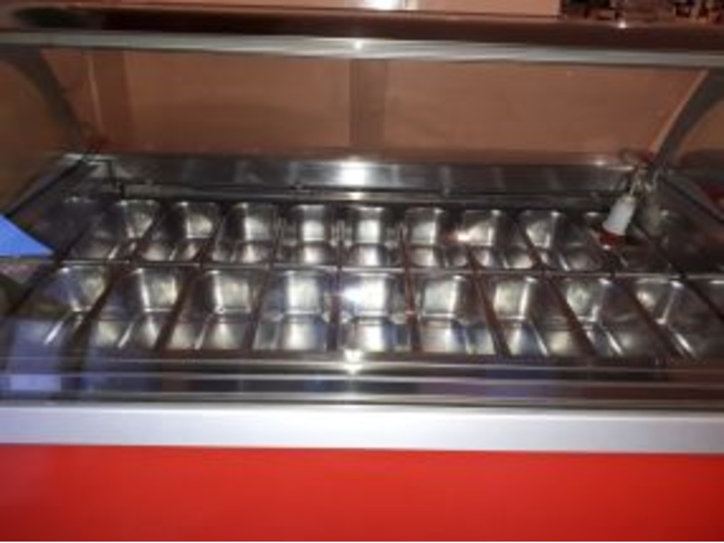 Macchine per gelato in vendita