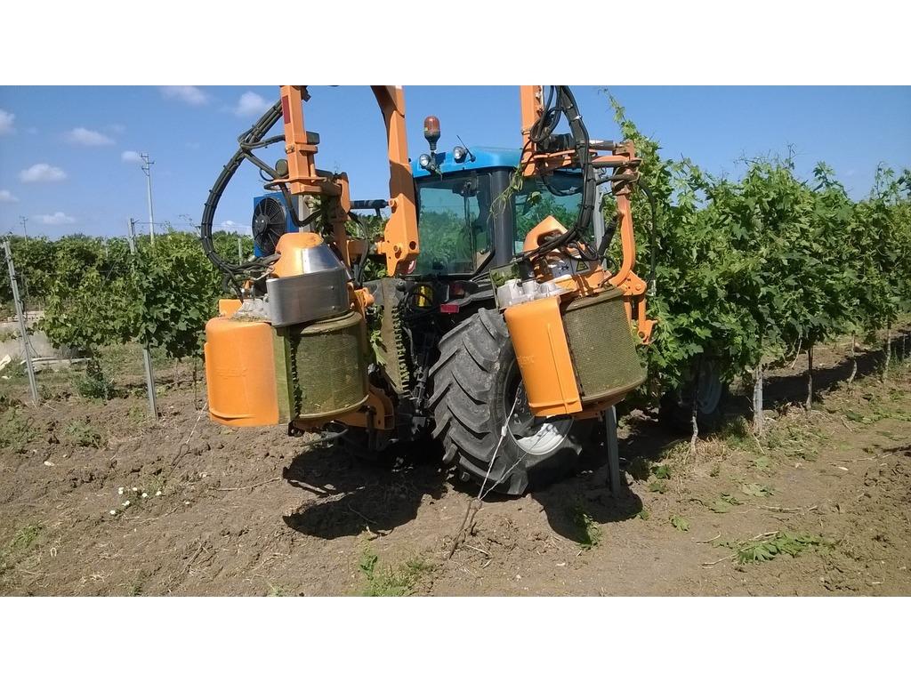 Attrezzatura agricola in vendita
