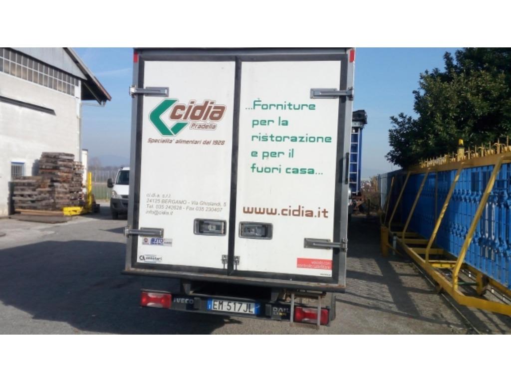 Iveco Daily in vendita - foto 3
